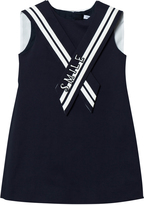 Dolce & Gabbana Navy Sailor Dress