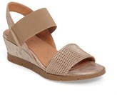 Hispanitas Women's Mercury Strappy Wedge Sandal