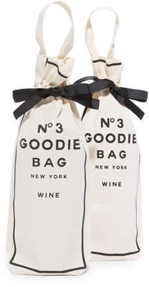 Wine Goodie Bag Set of 2