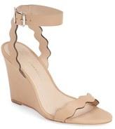 Loeffler Randall Women's 'Piper' Wedge Sandal