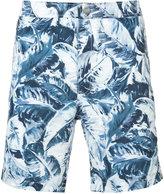 Onia banana leaf Calder trunks 7.5 - men - Polyester - 30
