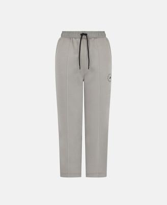 Stella McCartney Grey Track Pants, Woman, Grey