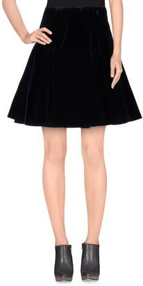 Alaia Knee length skirts