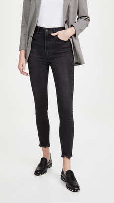 Moussy Dresden Rebirth Skinny Jeans