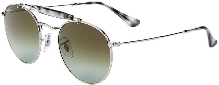 6b4f03693d49c Ray Ban Round Sale - ShopStyle