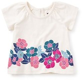 Tea Collection Infant Girl's Tamaki Tee