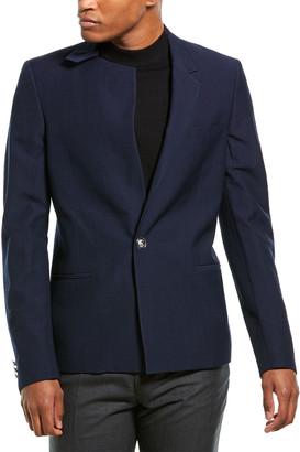 Versus By Versace Wool Jacket