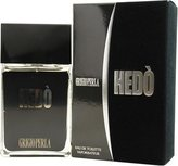 La Perla HEDO GRIGIO PERLA by for MEN: EDT SPRAY 3.3 OZ