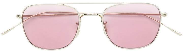 Oliver Peoples Kress vintage optical frames