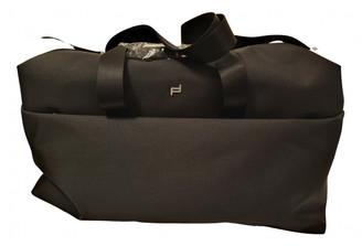 Porsche Design Black Cloth Bags