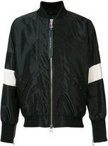 Daniel Patrick Hero bomber jacket