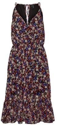 Vero Moda Pretty floral dress - Small - 8-10