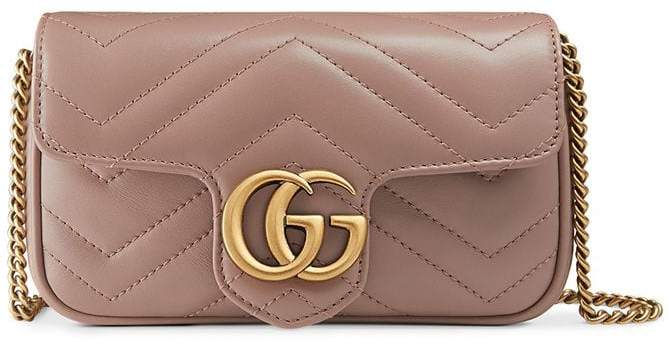 c85099998 Gucci Marmont Matelasse - ShopStyle