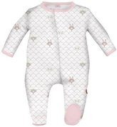 Magnificent Baby Magnetic Me Baby Girl Love All Footie