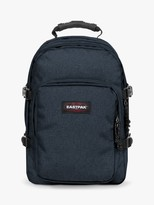Eastpak Provider Laptop Backpack, Triple Denim