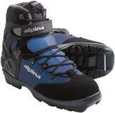 Alpina BC 1550 Eve Backcountry Ski Boots - NNN BC, Insulated (For Women)