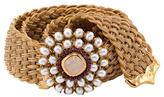 Rococo Pearls Belt