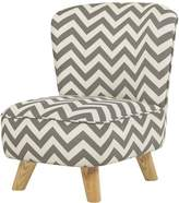 Babyletto Pop Mini Toddler Chair, Chevron