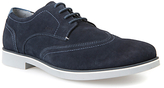 Geox Danio Suede Shoes, Navy