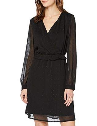 Q/S designed by Women's 41.912.82.2539 Party Dress,8 (Size: )