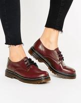 Park Lane Leather Lace Up Shoe