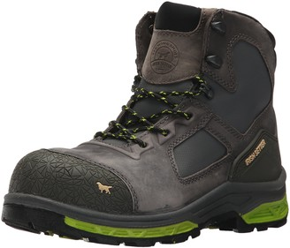 """Irish Setter Work Men's Kastoa 6"""" Safety Toe Work Boot"""
