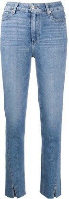 Paige Denim High Rise Jeans