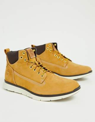 Timberland Killington chukka boots in wheat-Brown