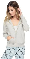 Juicy Couture Outlet - SWAROVSKI CASHMERE TRACK JACKET