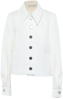 Miu Miu White Jacket for Women