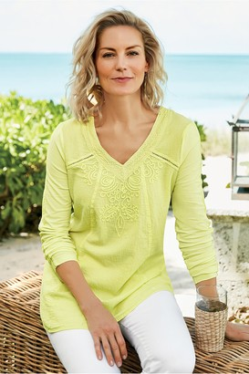Petites Azulle Pullover