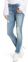 STS Blue Taylor Distressed Tomboy Jeans