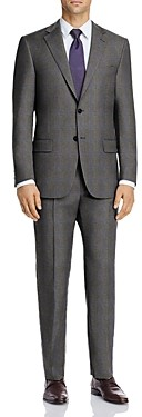 Hart Schaffner Marx Plaid Classic Fit Suit