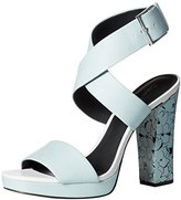 Calvin Klein Women's Bao Platform Dress Sandal