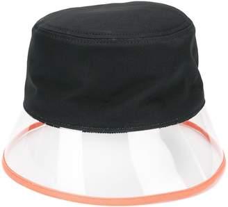 Prada rain hat