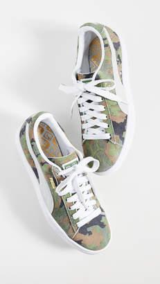Puma Suede Classic Ambush Sneakers