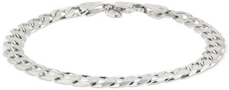 Maria Black 18.5cm Forza Chain Bracelet