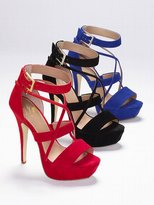 Victoria's Secret Colin Stuart Strappy Sandal