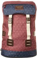 Burton Tinder 25l Backpack Red