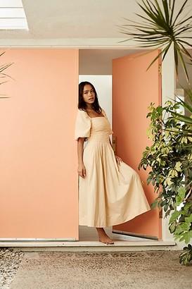 The Endless Summer Ain't She A Beaut Midi Dress
