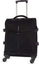 Samsonite 4mation four-wheel spinner duffle 55cm