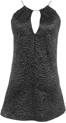 Willow Black Top for Women