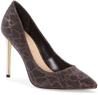 Imagine Vince Camuto Greyson Point-toe Pump