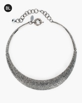 Chico's Micro-Pave Collar Necklace