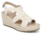Oasis Espadrille Wedge Sandal