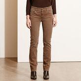 Ralph Lauren Premier Stretch Skinny Jean