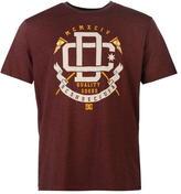 Dc Final Lap Short Sleeve T Shirt Mens