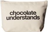 Dogeared Chocolate Understands Lil Zip