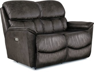 "Kipling La-Z-Boy Reclining 59"" Pillow Top Arms Loveseat La-Z-Boy"