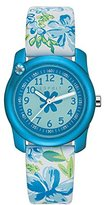 Esprit Girls Quartz Watch, Analogue Classic Display and PU Strap ES108344002